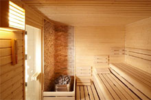 Dyntar Sauna Family Royal